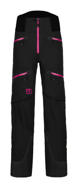 3L [MI] PANTS GUARDIAN SHELL WOMAN